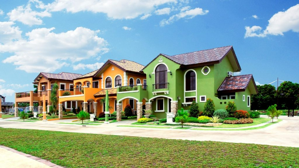 House and Lot For Sale Philippines - Crown Asia Community 2