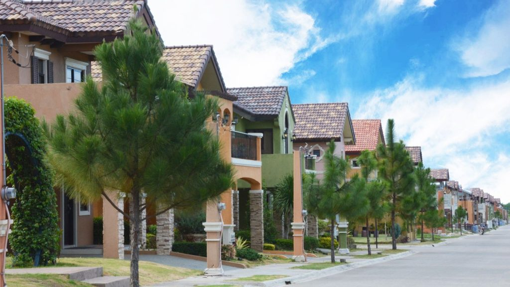 House and Lot For Sale Philippines - Crown Asia Community